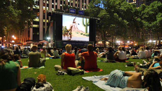 Free Summer Movies Lehigh Valley Family