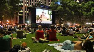outdoormovie